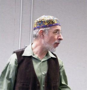 Maggid Yitzhak Buxbaum